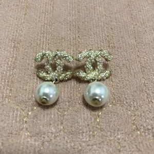Chanel Earring CJ002
